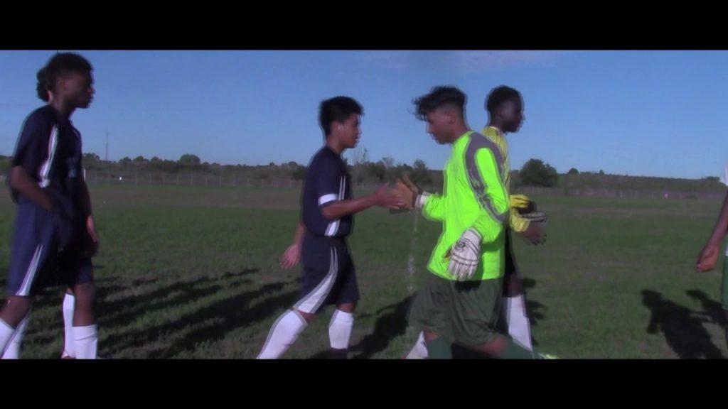FLC Soccer Excels Through Diversity
