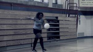 FLC Girls Volleyball Highlights