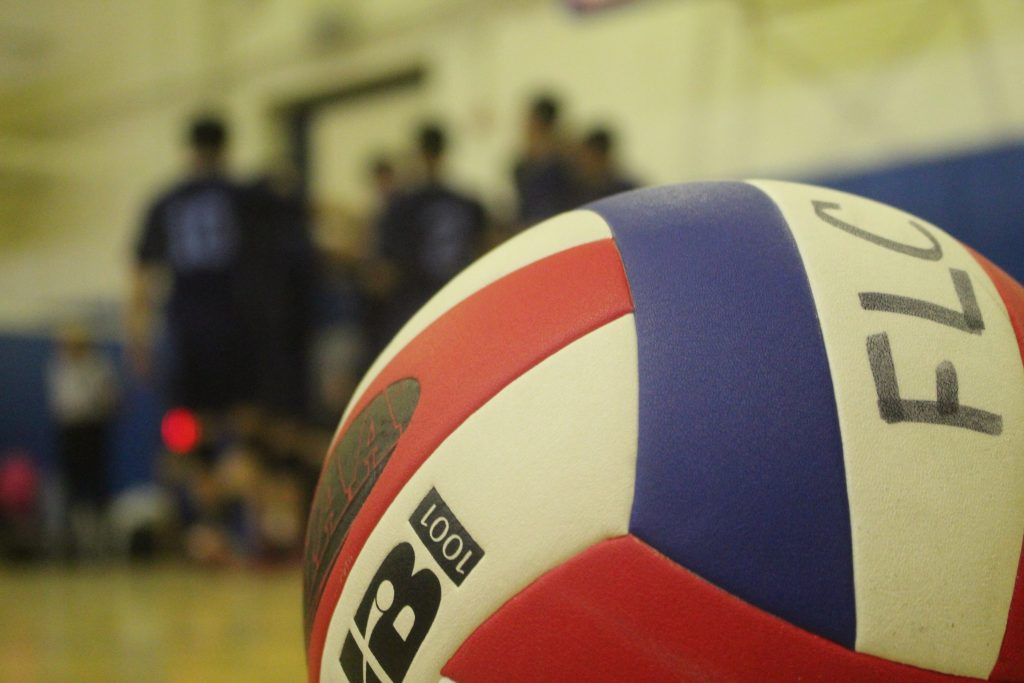 Boys Volleyball Team Starts Strong