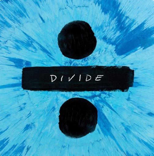 Divide By Ed Sheeran Review