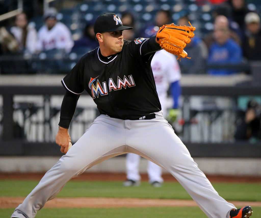 Young Marlins Pitcher Dies, Not Before Inspiring Many
