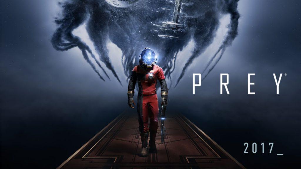 Prey Video Game Review
