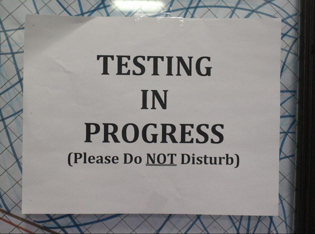 Keystone Testing in Pennsylvania