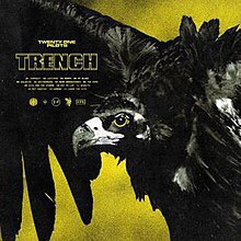 Trench Cover. By Twenty One Pilots.