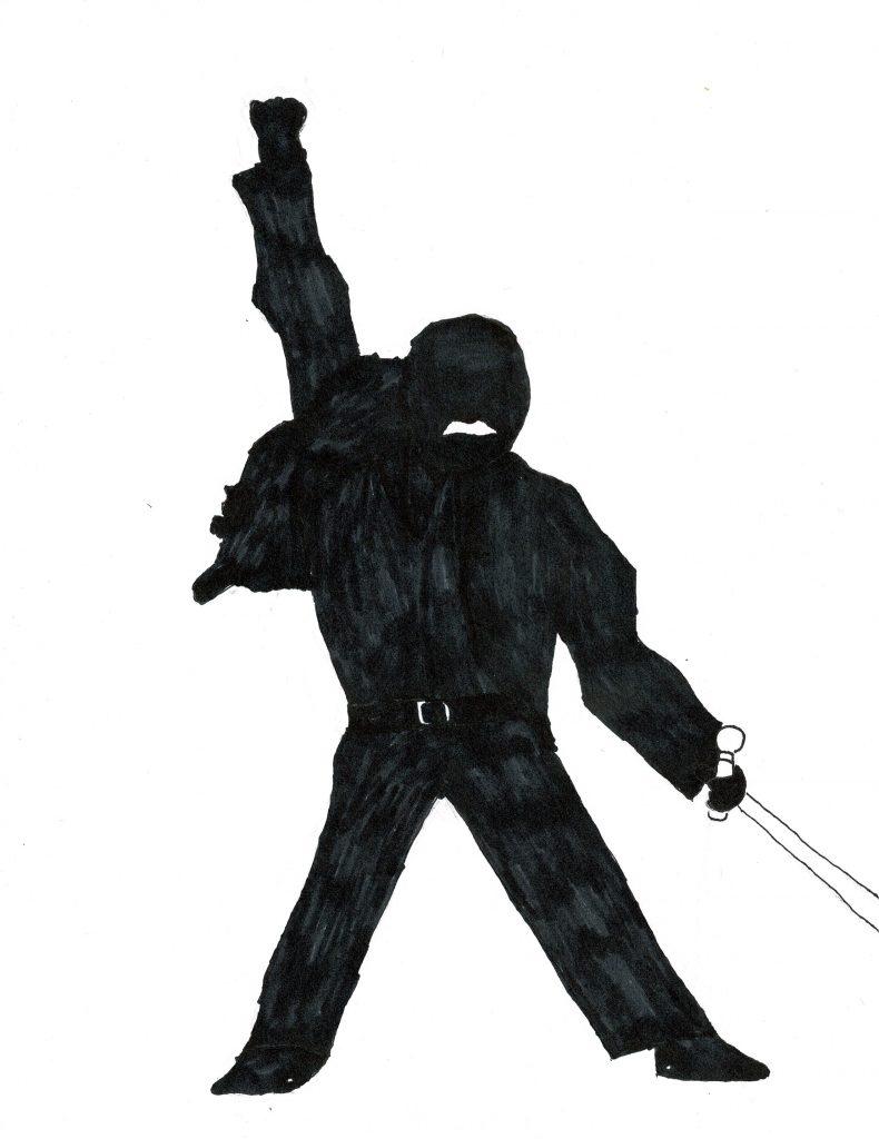 Staff Illustrator Joshua Ramirez