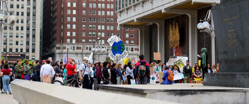 Climate+Change+Protest