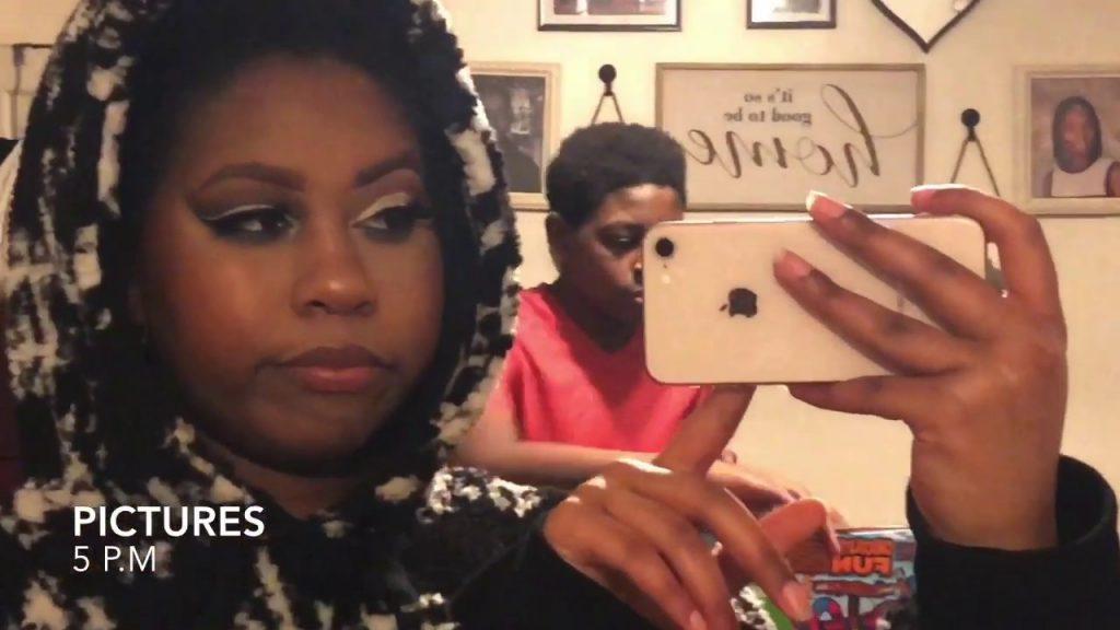 Video: A day in the life of Alyssa Barkley